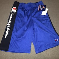 Champion shorts Falls Church, 22041