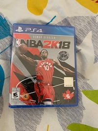 Brand New PS4 Games Calgary, T3G 0A7