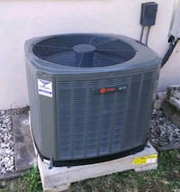 AIR CONDITIONING/HEATING AND REFRIGERATION  Las Vegas