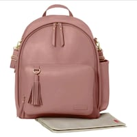 Brand new Dusty rose backpack La Puente, 91744