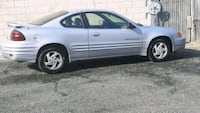 1999 Pontiac Grand Am Washington