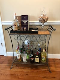 Bar Cart Frederick, 21701