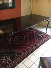 Gorgeous dining room table. No chairs included Plano, 75023
