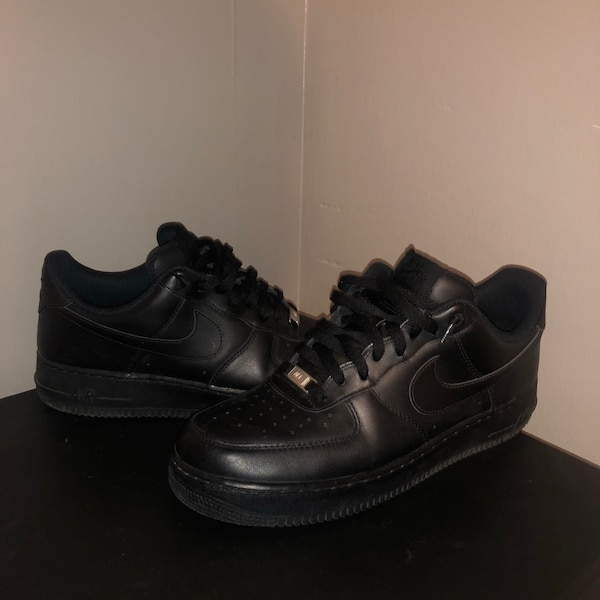 Airforce one Black 1