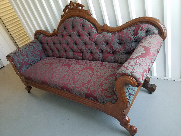 Used Antique Victorian Sofa For Sale In Ocean Twp Nj Usa Letgo