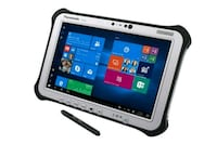 Panasonic toughpad 8GB RAM 128GB SSD Core i5 6300 Halifax