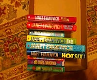 Janet Evanovich Collection Omaha, 68104