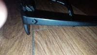 black and gray wayfarer sunglasses Regina, S4P 0W5
