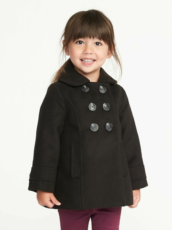 aliexpress entire collection color brilliancy Toddler Peacoat 18 to 24mos New