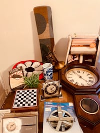 Lot of Assorted Home Items