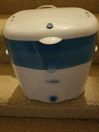 white and blue Dr. Brown humidifier Silver Spring, 20904