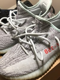 Adidas Yeezy Boost Blue Tint 350's Washington, 20012