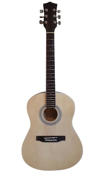 3/4 size acoustic guitar for kids brand new