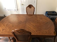 Table Clarksville, 37042