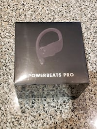 New Super Copy Sealed Powerbeats Pro Toronto, M4S 1E8