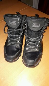 Bottes hiver, gr.9 usa, winter boots 790 km