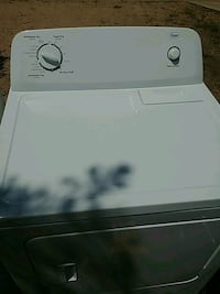 washer and dryer Peyton, 80831