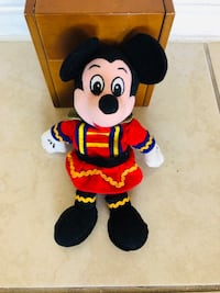 Mickey Mouse: