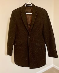 Zara coat / XL / Brown Centreville, 20121