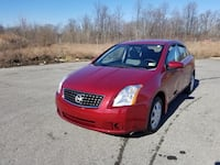 Nissan - Sentra - 2007 Fort Washington, 20744