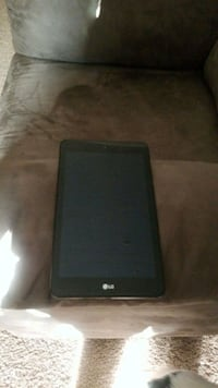 LG G Pad F2 8.0 tablet excellent condition Atlanta, 30331