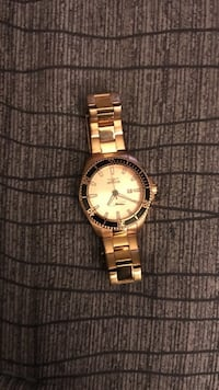 Rose Gold Invicta Watch Clinton, 20735