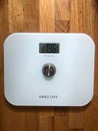 Weight Scale - Solar Powered Middletown, 06459