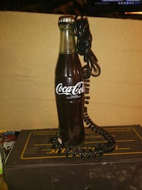 Coke Bottle Telephone
