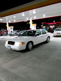 Ford - Crown Victoria - 2010 Alexandria, 22304