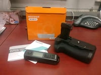Neewer NW-760D Remote Control Battery Grip Milton