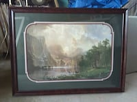 Beauriful Large wall picture  Lockport, 70374