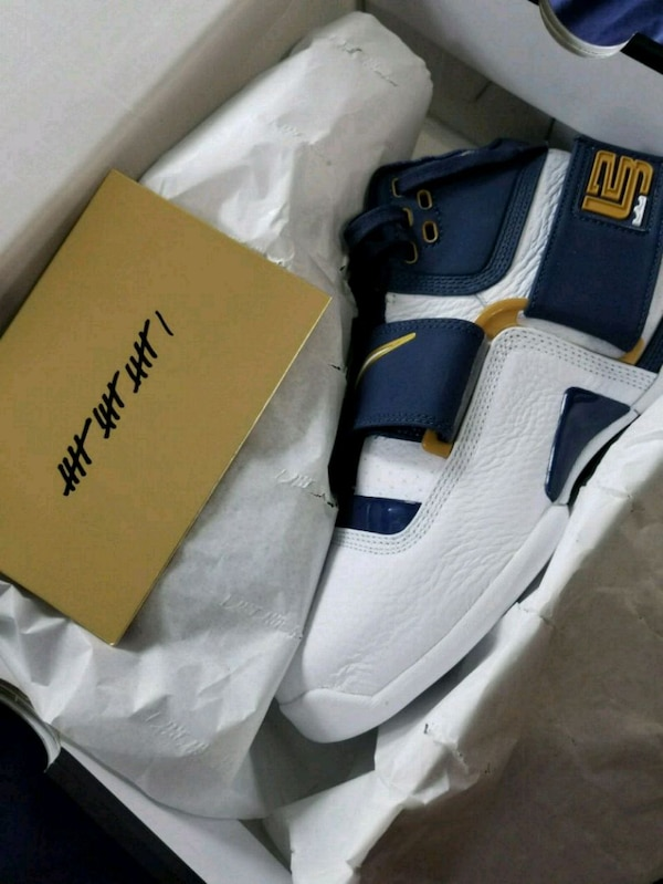 save off 092cb 1e782 Nike lebron soldier 1
