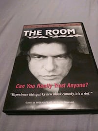 The Room DVD Tommy Wiseau Gaithersburg, 20886