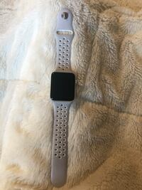 Nike Apple Watch series 2 42mm Waterloo, N2T 1Y3