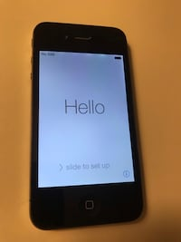iPhone 4 8GB Oslo, 1152
