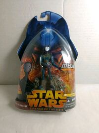 Star Wars Polis Massan Figure Indianapolis, 46227