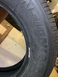 195/65/15 one tire London, N6H 0A7