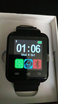 Brand New Android Smartwatch  Gatineau, J8T 0A2