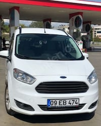 Ford - Tourneo Connect - 2016 Efeler, 09020