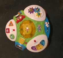 Baby toy learning Table.
