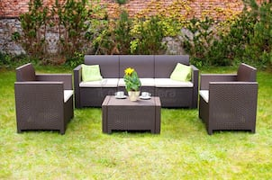 Outdoor patio Furniture, Patio Dining Sets & Outdoor Conversation sets