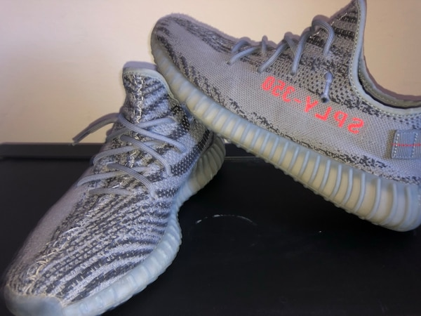 385803df47543 Used (AUTHENTIC) (NO TRADE)Beluga 2.0 adidas yeezy boost 350 v2 for sale in  Carrollton - letgo