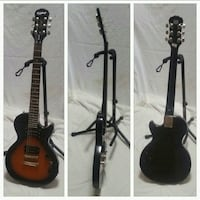 Black & Brown Epiphone Special ll Electric Guitar Chesapeake, 23322