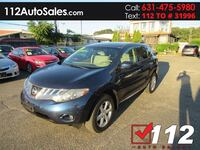 Nissan Murano 2010 Patchogue
