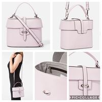 Gone for the day crossbody bag - JustFab Calgary, T3A 5S6