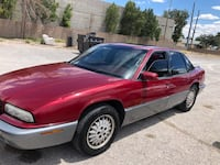 Buick - Regal - 1997 Las Vegas