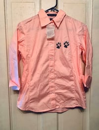New yorkie stretch blouse Hagerstown, 21740