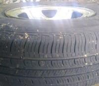 New tire  Seminole, 36574