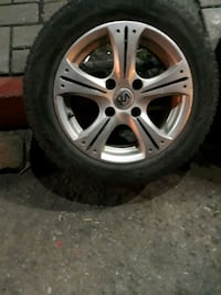 TEMIZ 14 INC  4 X 108 FORT PEJO CITROEN