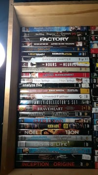 DVD Movie's for sale